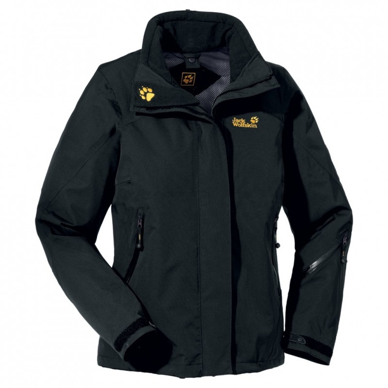 jack wolfskin sommerjacke resolution jacket women damen. Black Bedroom Furniture Sets. Home Design Ideas
