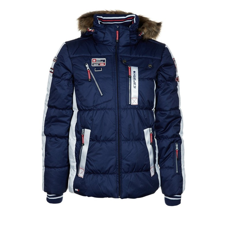 Icepeak-Tumo-Herren-Skijacke-Jacke-Ultramarine-Men