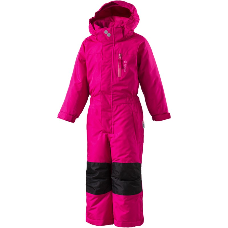 etirel kinder winter schnee anzug kids caius pink overall ski ebay. Black Bedroom Furniture Sets. Home Design Ideas