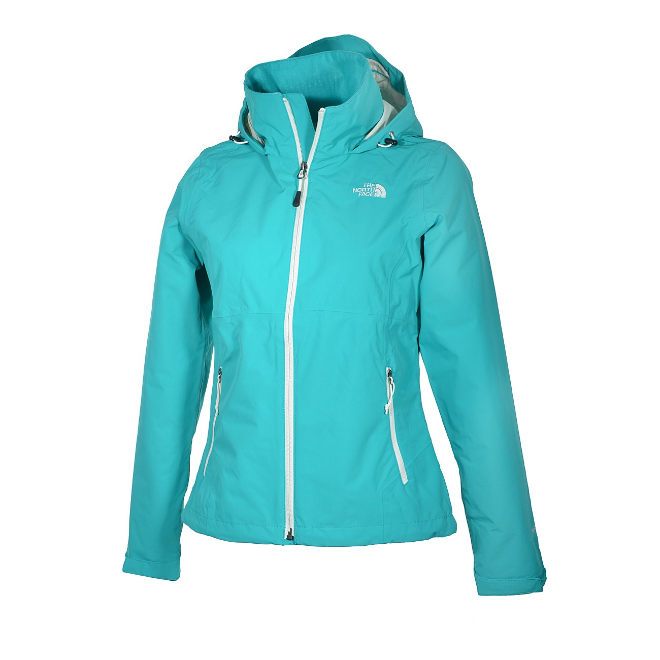 the north face pazzallo damen sommerjacke jacket regenjacke jaiden green ebay. Black Bedroom Furniture Sets. Home Design Ideas