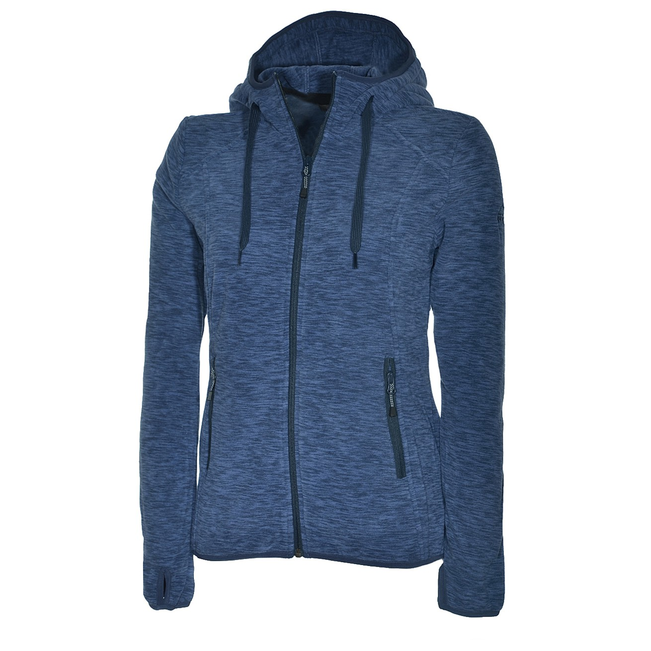 Fleece jacke damen ebay