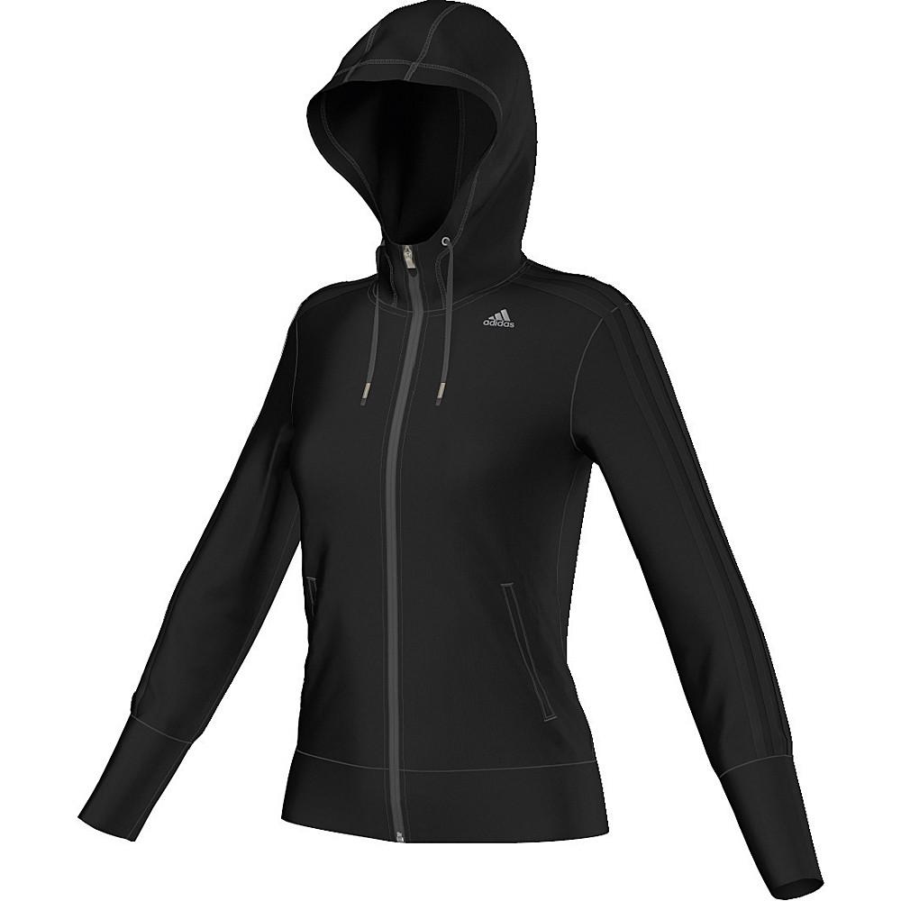 adidas performance ct core hoodie damen sweatjacke track top jacke d89472 women jacken m ntel. Black Bedroom Furniture Sets. Home Design Ideas